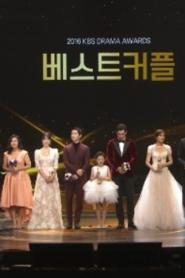 KBS Drama Awards 2016