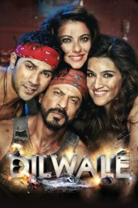 Dilwale Eng Sub