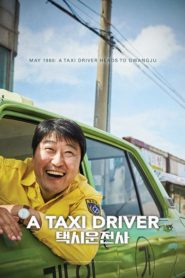 A Taxi Driver Eng Sub