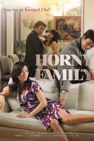 Horny Family Eng Sub