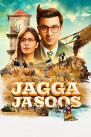 Jagga Jasoos Eng Sub