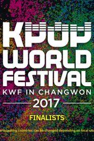 Kpop World Festival 2017 Changwon