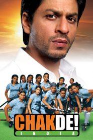 Chak De! India Eng Sub