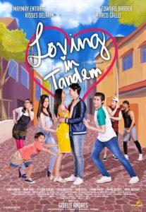 Loving in Tandem Eng Sub