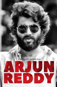 Arjun Reddy Eng Sub