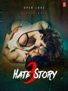 Hate Story 3 Eng Sub