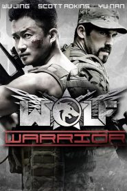 Wolf Warrior Eng Sub