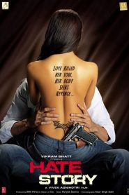 Hate Story Eng Sub