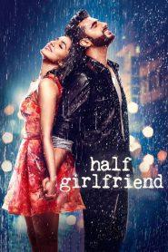 Half Girlfriend Eng Sub