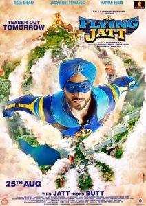 A Flying Jatt Eng Sub