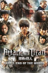 Attack on Titan II: End of the World