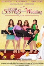 Four Sisters And A Wedding