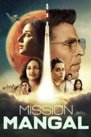Mission Mangal 2019