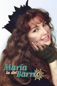 María la del Barrio English Sub